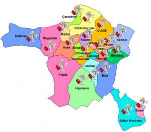 Ankara NCS Servis haritası-2